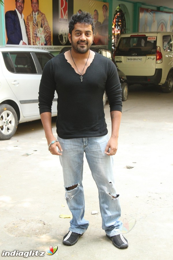 Shivaji rajini movie