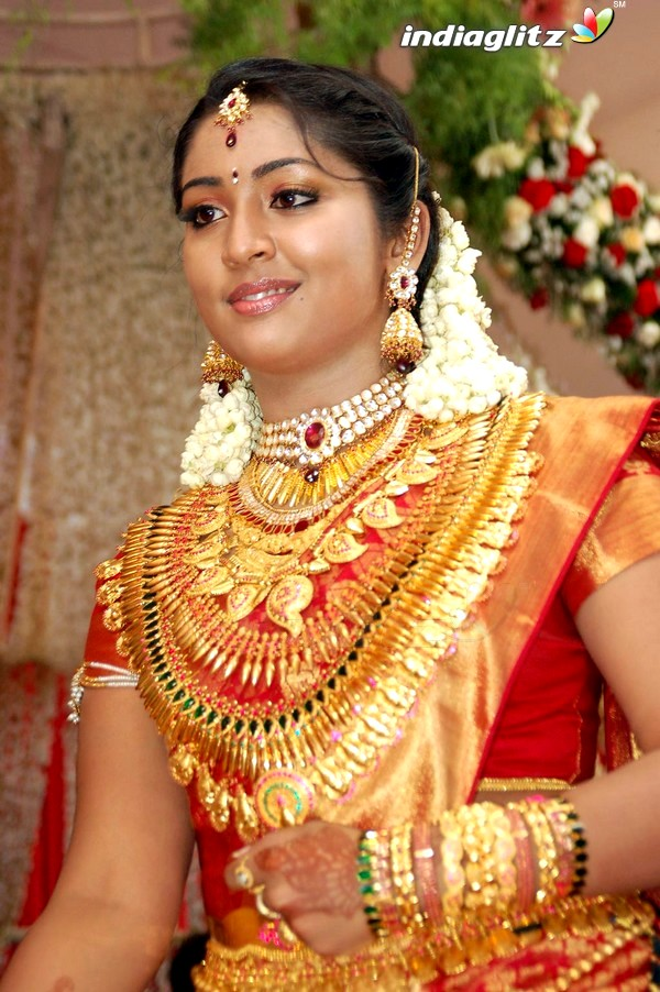 South Indian Engagement Rings