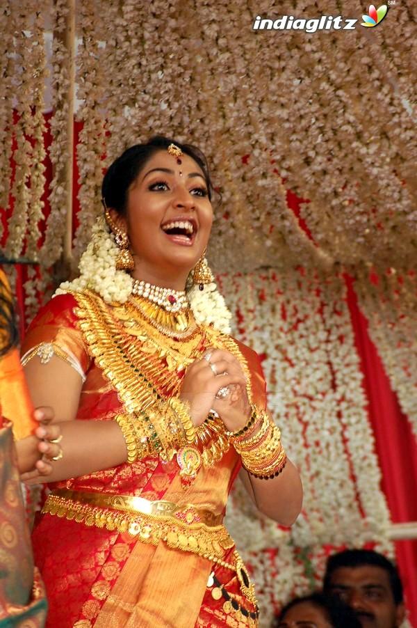 navya nair wedding tamil actress gallery indiaglitz tamil
