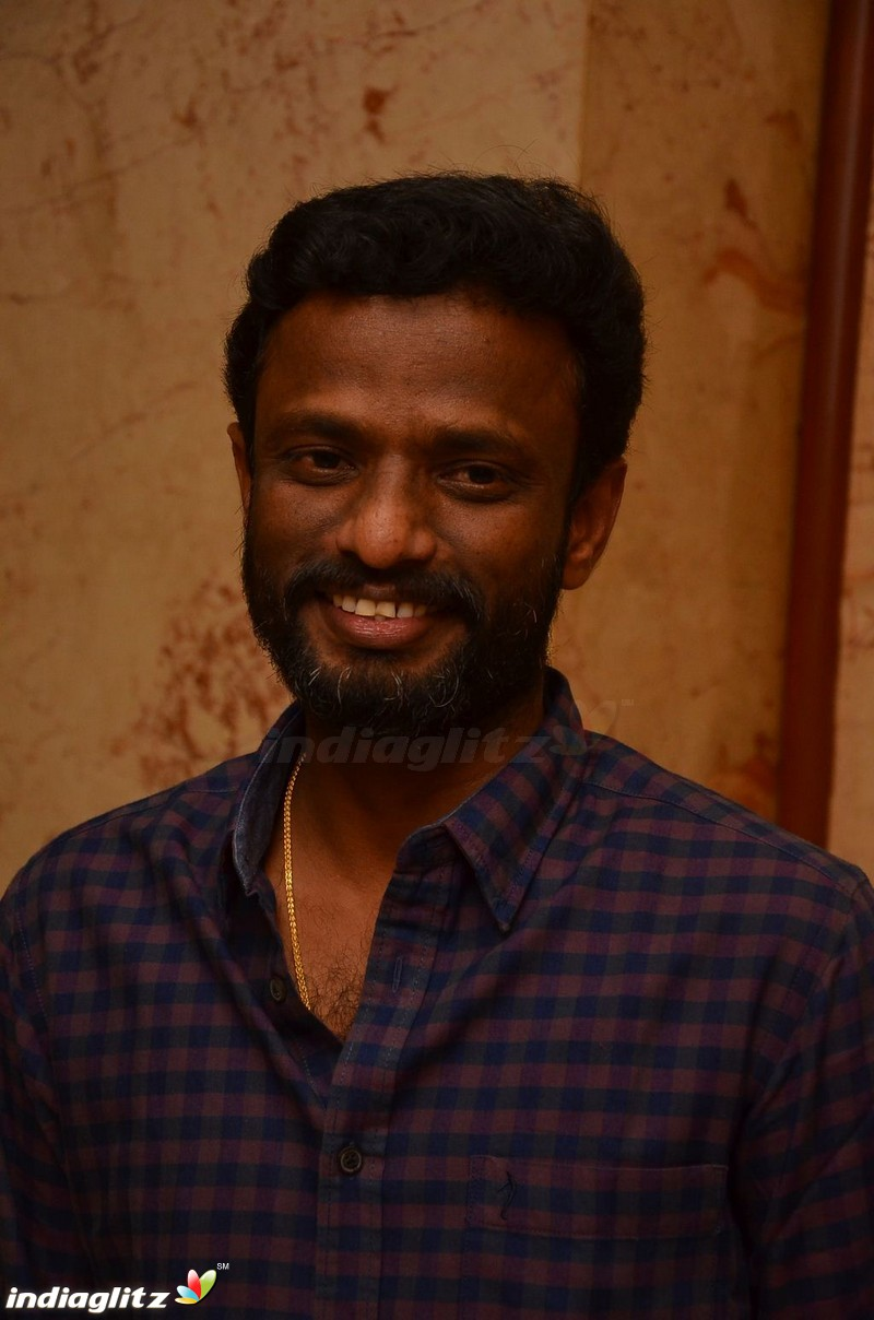 pandiraj press meet actors