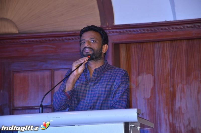 director pandiraj press meet actors