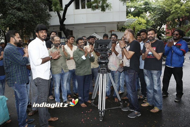 'Party' Movie Launch