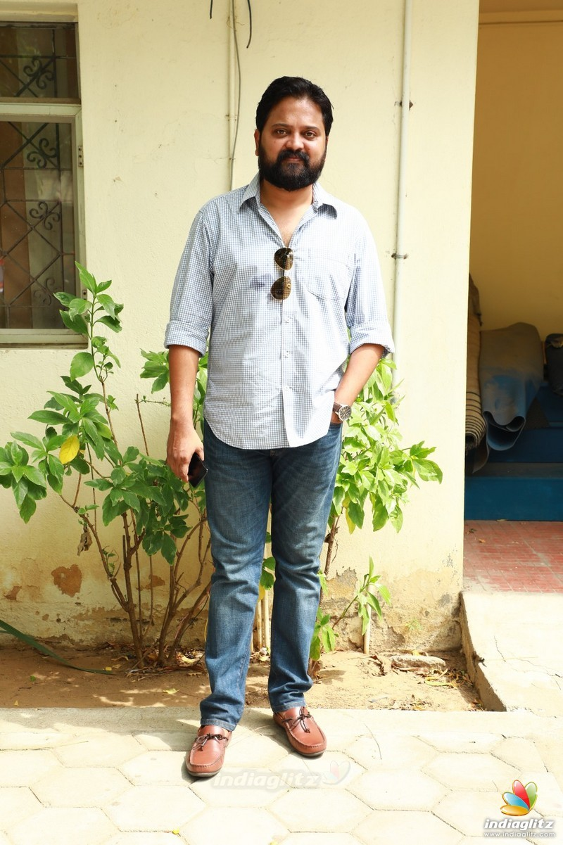 'RK Nagar' Movie Audio Launch