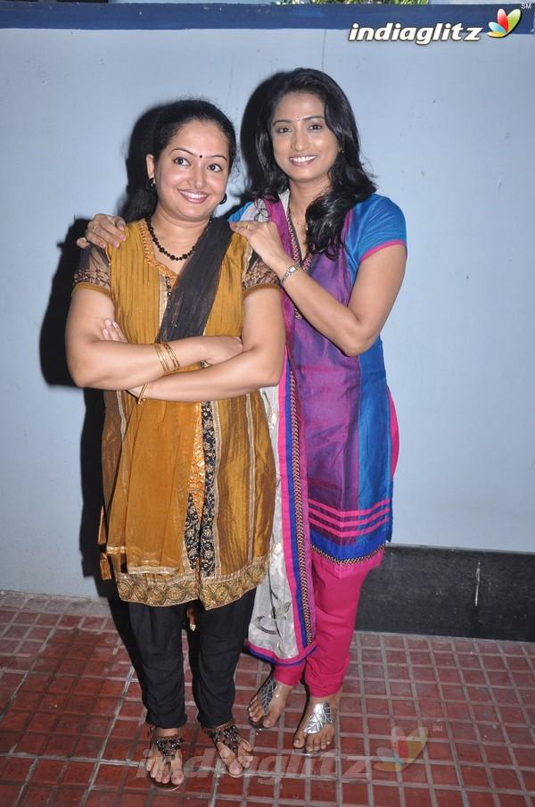 thamarai sun tv star cast
