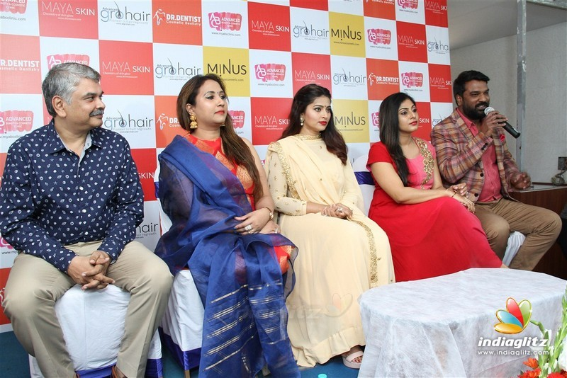 Sneha Launches ABC Clinic