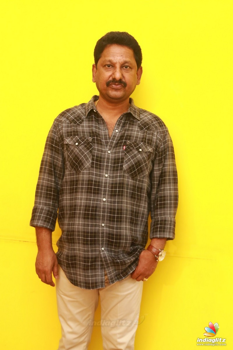 'Tamil Padam 2.0' Movie Pooja