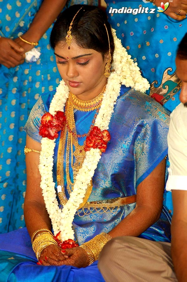 vikranth actor wife