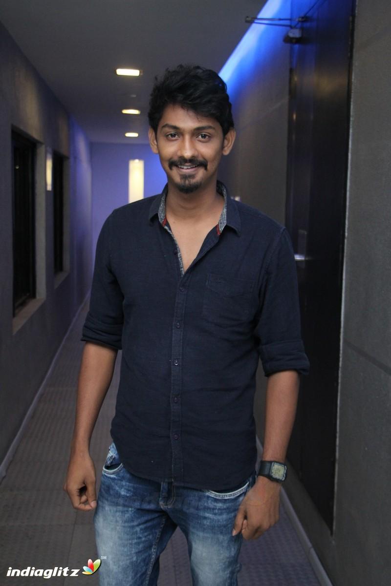 Yeithavan Movie Celebrities Show