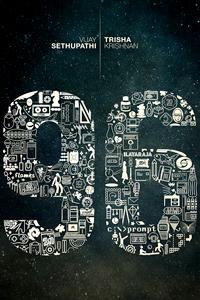 Watch 96 trailer