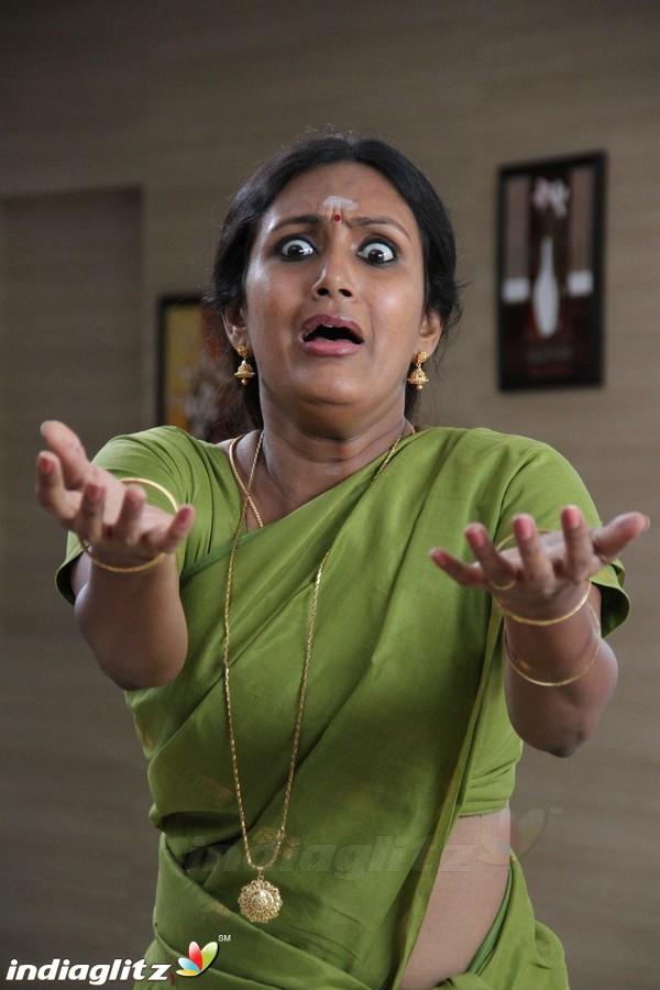 Aavi Kumar