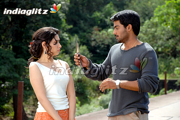 Ananda Thandavam Songs Lyrics