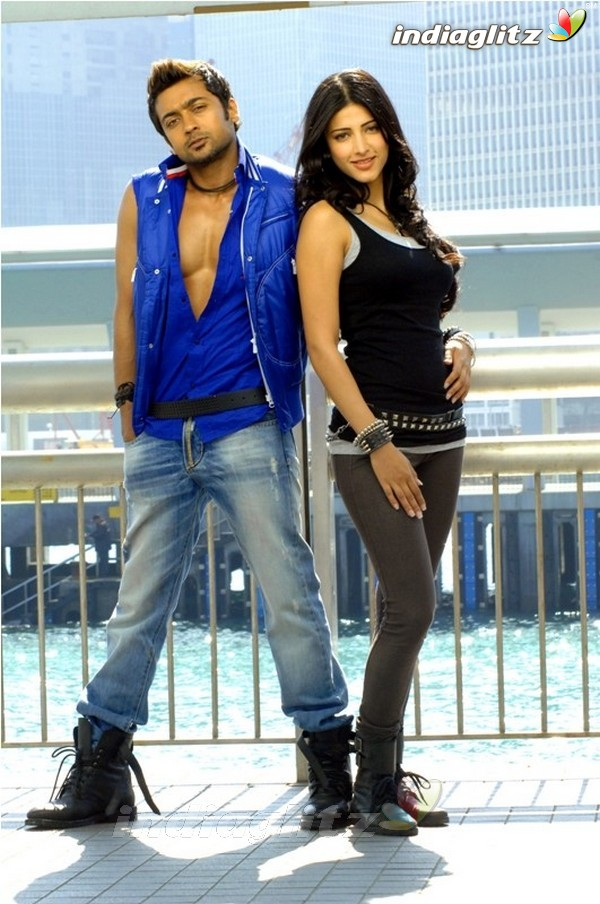 7aum Arivu Gallery - Tamil Actress Gallery stills images clips ...