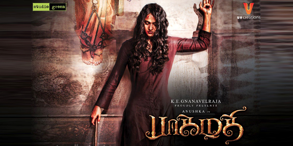 Bhaagamathie Peview