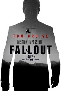 Watch Mission: Impossible - Fallout trailer
