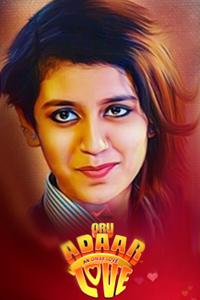 Watch Oru Adaar Love trailer