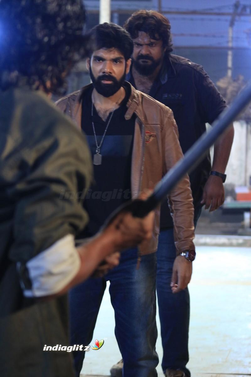 Download Sathya 2017 Tamil movie mp3 songs