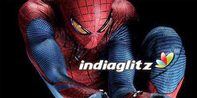 The Amazing Spider Man (3D)