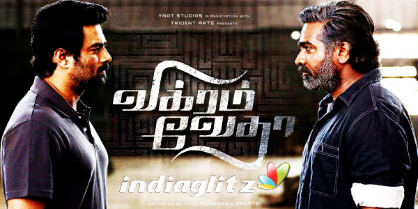 Image result for VIKRAM VEDHA STILLS
