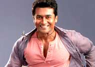 Exclusive: Suriya reveals the budget of '24'
