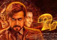 '24' Review Live Updates
