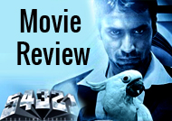 '54321' Movie Review