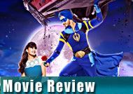 'A Flying Jatt' Review