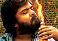 Second schedule of Silambarasan's 'AAA'- Details