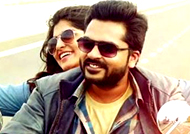 A good news about Simbu's 'AYM' release