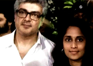 Unknown story behind Ajith's sudden visit to Chennai