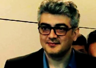 Ajith is on the way to 'AK 57' shooting spot