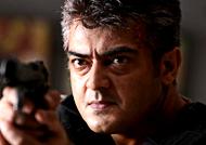 A famous Bollywood hero as Thala's villain in 'AK 57'?