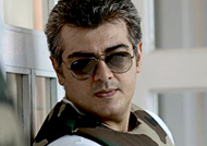 Two release dates for Thala Ajith's 'Vivegam'