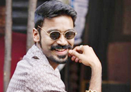 Popular Hollywood actor in Dhanush's next