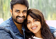 Amala Paul and Vijay are now legally separated