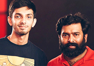 Anirudh and Santhosh team up again for Sivakarthikeyan