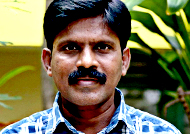 Lyricist Annamalai Passed Away
