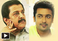 Suriya and Sivakumar about their dad's contribution in life