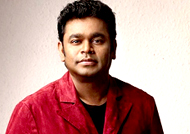 A Surprise A.R.Rahman treat to arrive this Evening
