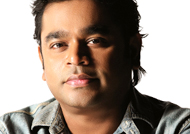 A.R.Rahman is the second Indian after MS Subbulakshmi