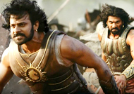 A young hero directs 'Baahubali 2'