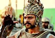 Official: 'Baahubali 2' First look release date