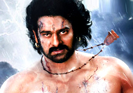 'Baahubali 2' Firstlook