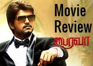 'Bairavaa' Review