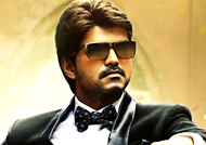 Vijay's 'Bairavaa'- Latest update on completion status