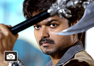 'Bairavaa' Movie Gallery