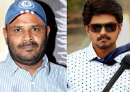 Breaking: Details of song sung by Vijay in 'Bairavaa'