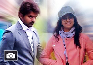 Bairavaa Movie Gallery