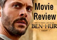 'BenHur'  Review