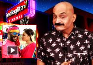 'Marudhu' Review - Kashayam with Bosskey