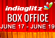 Chennai BOX OFFICE June 17th to June 19th